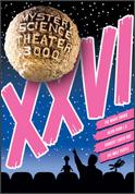 MST3K Volume XXVI